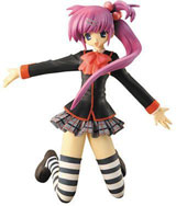 Little Busters!: Haruka 1/8 Scale PVC Statue