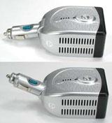 Uninex 100W Power Inverter with USB