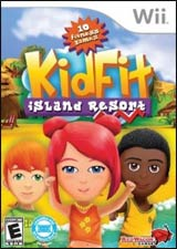 Kid Fit Island Resort