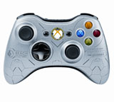 Xbox 360 Wireless Controller Halo Reach Edition