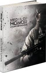 Medal of Honor Collector's Edition Guide