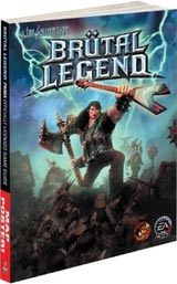 Brutal Legend Official Guide