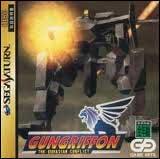 Gun Griffon: The Eurasian Conflict