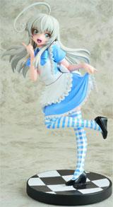 Gutto-Kuru 014: Haiyore! Nyaruko-san: Nyaruko PVC Figure