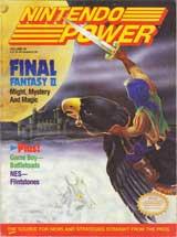 Nintendo Power Volume 30: Final Fantasy II