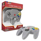 N64 Cirka Controller Gray