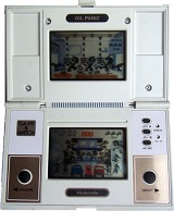 Game & Watch Multi-Screen Series: Oil Panic