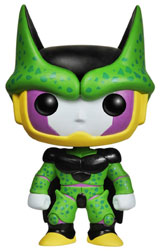 Pop! Dragon Ball Z Perfect Cell 3