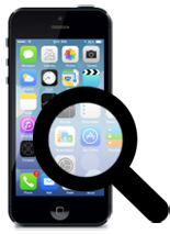 Free iPhone Diagnostic Test