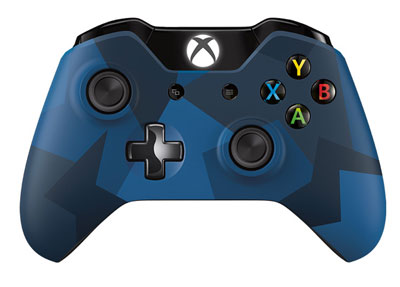 Midnight Forces Controller