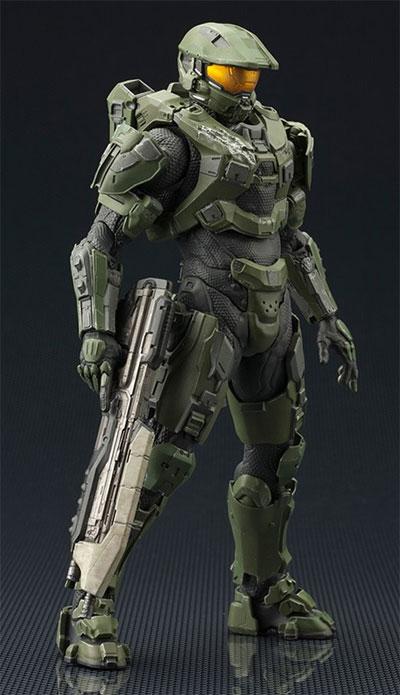 Halo Master Chief Artfx+ Statue