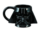 Star Wars Darth Vader Sculpted Ceramic 18oz Mug