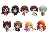 Idolmaster Cinderella Girls Minicchu Project Ver 1 Figure