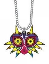 Legend of Zelda Majora's Mask Necklace