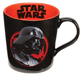Star Wars Darth Vadar Dark Side 12oz Ceramic Mug