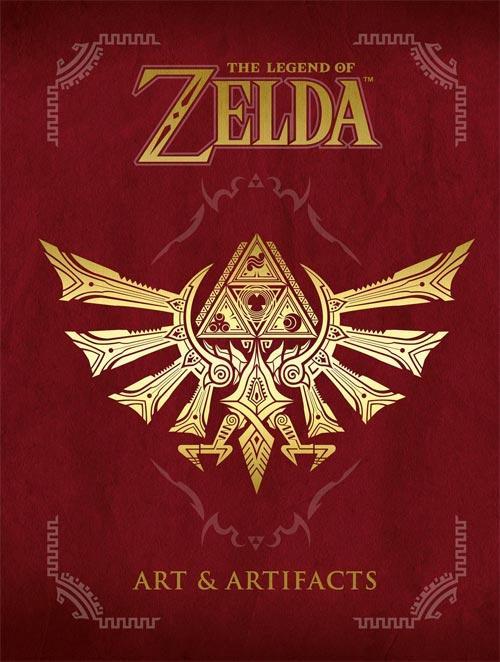 Legend of Zelda: Arts and Artifacts