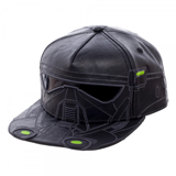 Star Wars Rogue One Death Trooper PU Snapback