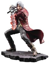 Devil May Cry 5 Dante ArtFX J Statue