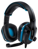 PlayStation 4 GRX-440 Advanced Wired Gaming Headset dreamGEAR