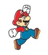 Super Mario Jumping 3