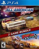 Tony Stewart's All American Racing Bundle