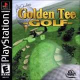 Golden Tee Golf/Peter Jacobsen