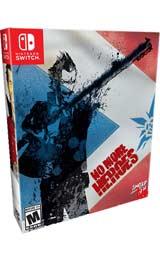 No More Heroes Collector's Edition