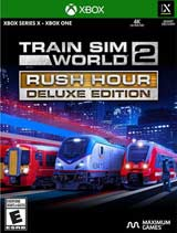 Train Sim World 2: Rush Hour Deluxe Edition