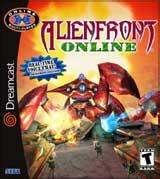 Alien Front Online