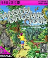 Magical Dinosaur Tour CD