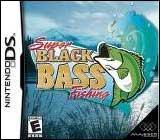 Super Black Bass Fishing