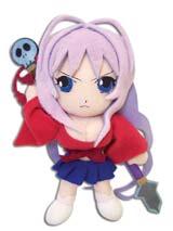 Tenjho Tenge Maya Natsume 8