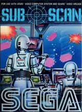 Sub Scan