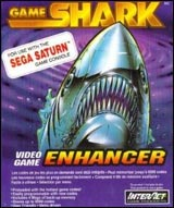 Saturn Game Shark