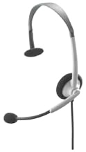 Xbox 360 Live Headset by Microsoft
