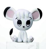 Tezuka Moderno Labo Leo Figure