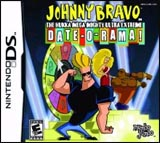 Johnny Bravo Date-O-Rama