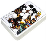 PS3 Street Fighter IV Fight Stick by MadCatz
