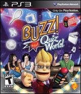 Buzz Quiz World (Game Only)