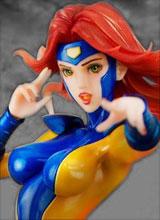 Marvel Jean Grey Bishoujo Statue