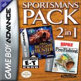 Sportsman's Pack