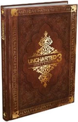 Uncharted 3: Drake's Deception Collector's Edition Guide