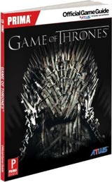 Game of Thrones Official Guide
