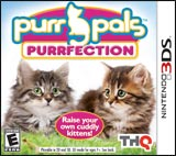 Purr Pals: Purrfection