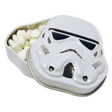 Star Wars Stormtrooper Tinned Mints