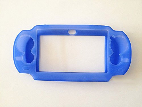 PlayStation Vita Soft Silicone Case Dark Blue