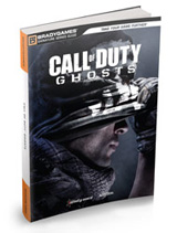 Call of Duty: Ghosts Signature Series Official Guide
