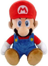 Nintendo Mario 13 Inch Plush