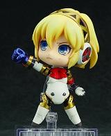 Persona 3 Aegis Nendoroid P3 Edition