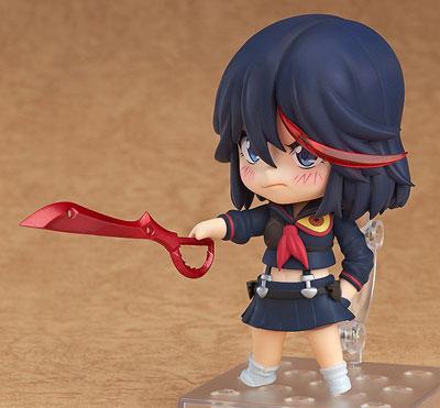 Kill La Kill Ryuko Matoi Nendoroid